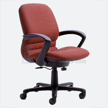 steelcase 457 rally chair