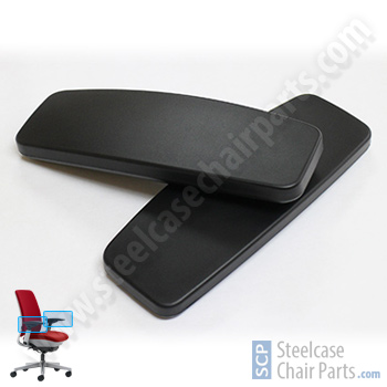 Steelcase Amia Arm Pads