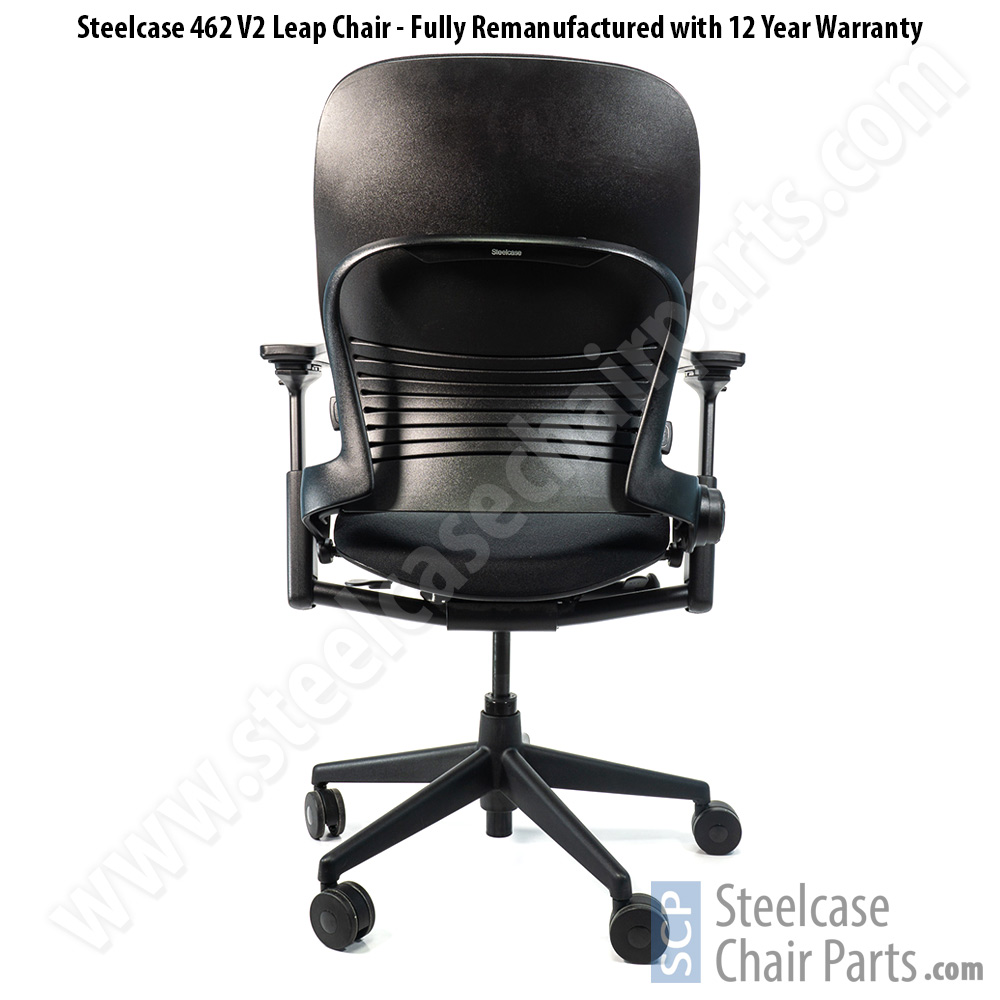Remanufactured Steelcase V36 Leap Office Chair